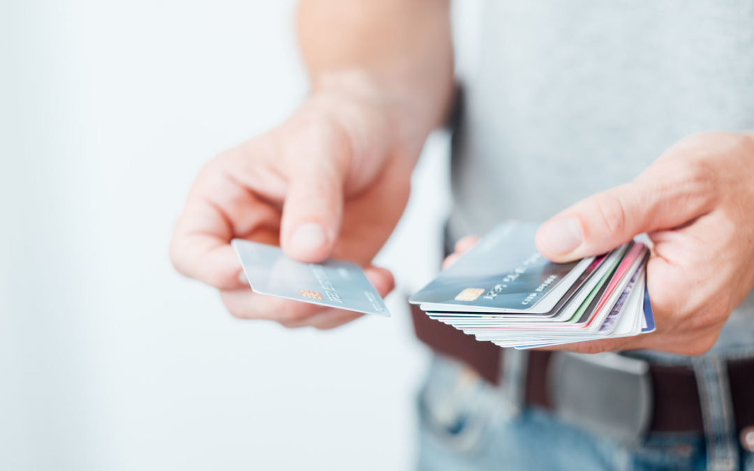 How to Reduce Credit Card Debt Without Hurting Your Credit Score