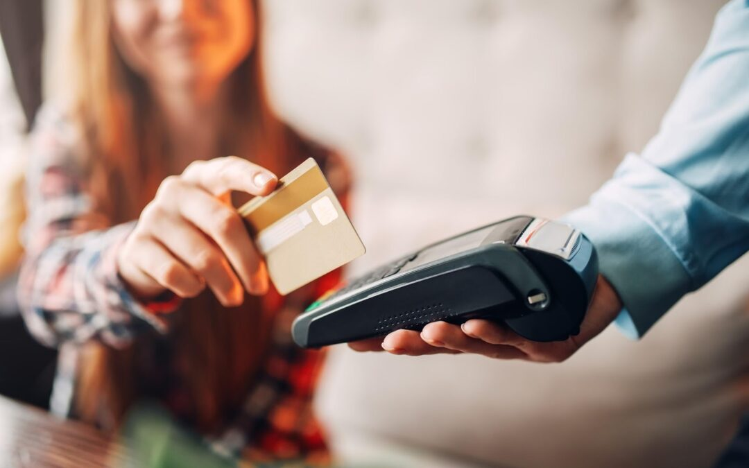 Is it Bad to Have Credit Card Debt?