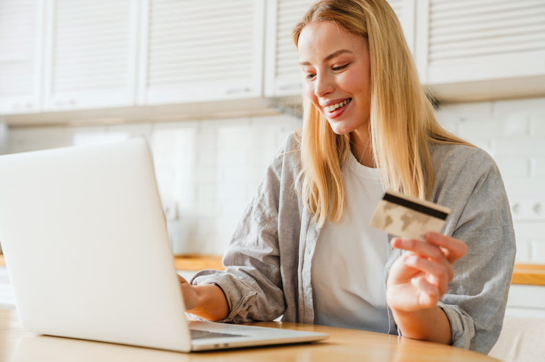 Can I Get a Loan to Pay Off Credit Card Debt?